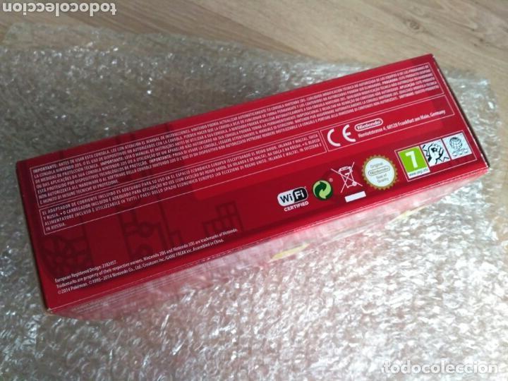 Videojuegos y Consolas Nintendo 2DS: NINTENDO CONSOLA 2DS EDICIÓN POKEMON OMEGA RUBI NUEVA - Foto 4 - 130353610
