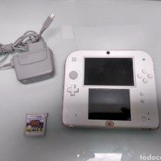 Videojuegos y Consolas Nintendo 2DS: NINTENDO 2DS + JUEGO. Lote 138709337