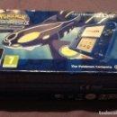 Videojuegos y Consolas Nintendo 2DS: CONSOLA NINTENDO 2DS EDICIÓN POKEMON ALPHA SAPPHIRE PAL VERSION NECESITA CAMBIAR PANTALLAS. Lote 143906674