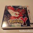 Videojuegos y Consolas Nintendo 2DS: POKEMON Y, NINTENDO 3DS (N3DS) NINTENDO 2DS (N2DS). Lote 144255862