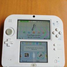 Videojuegos y Consolas Nintendo 2DS: CONSOLA NINTENDO 2DS. Lote 148184910