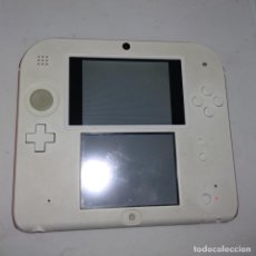 Videojuegos y Consolas Nintendo 2DS: CONSOLA NINTENDO 2DS FUNCIONANDO CORRECTAMENTE. Lote 153570062