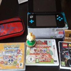 Videojuegos y Consolas Nintendo 2DS: NINTENDO NEW 2 DS XL. Lote 161188958