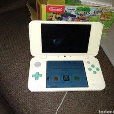 Videojuegos y Consolas Nintendo 2DS: NINTENDO 2 DS XL ANIMAL CROSSING. Lote 174464710