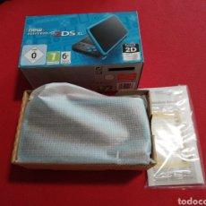 Videojuegos y Consolas Nintendo 2DS: NINTENDO 2DS XL NEW. Lote 177248752
