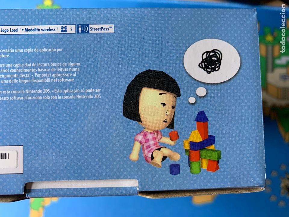 Videojuegos y Consolas Nintendo 2DS: Nintendo 2DS Tomadachi life ROSA NUEVA A ESTRENAR - Foto 3 - 201341207