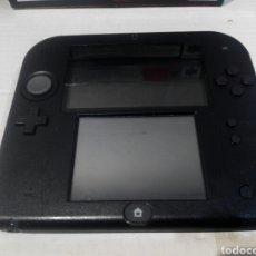 Videojuegos y Consolas Nintendo 2DS: NINTENDO 2DS. NO SE ENCIENDEN LAS PANTALLAS. Lote 204841002