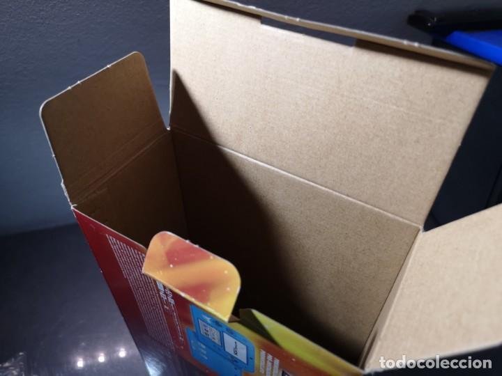 Videojuegos y Consolas Nintendo 2DS: Nintendo 2ds pokémon sun caja - Foto 21 - 214430646