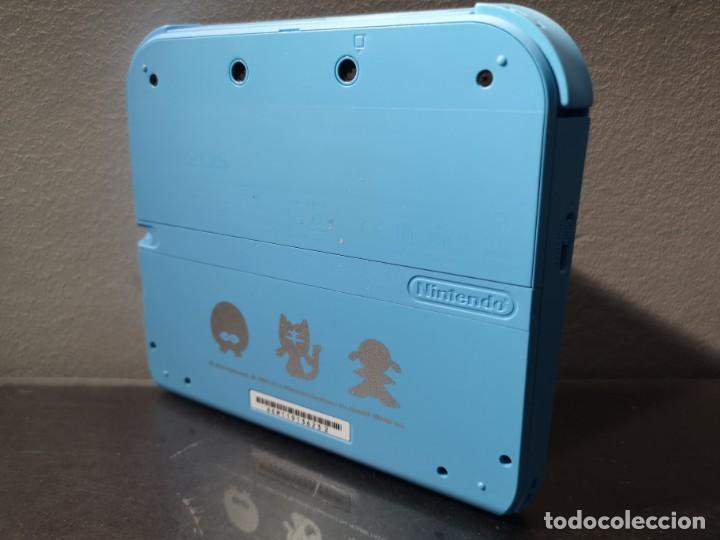 Videojuegos y Consolas Nintendo 2DS: Nintendo 2ds pokémon sun caja - Foto 24 - 214430646