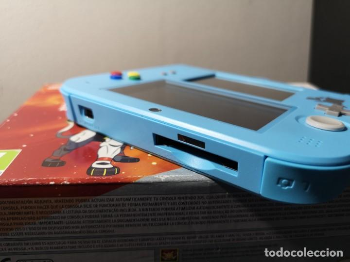 Videojuegos y Consolas Nintendo 2DS: Nintendo 2ds pokémon sun caja - Foto 27 - 214430646