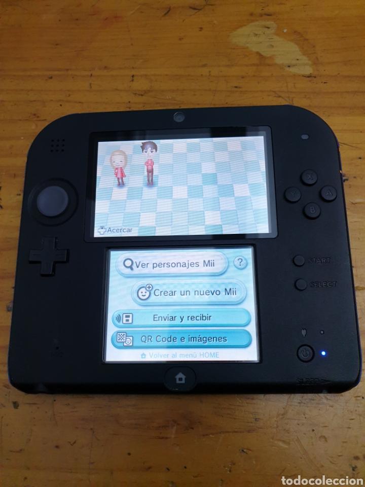Videojuegos y Consolas Nintendo 2DS: NINTENDO 2DS - Foto 2 - 219328943