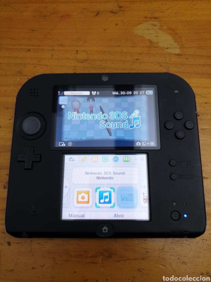 NINTENDO 2DS (Juguetes - Videojuegos y Consolas - Nintendo - 2DS)