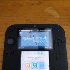 Videojuegos y Consolas Nintendo 2DS: NINTENDO 2DS. Lote 219328943