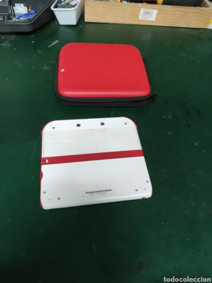 Videojuegos y Consolas Nintendo 2DS: Nintendo 2d - Foto 2 - 241669500