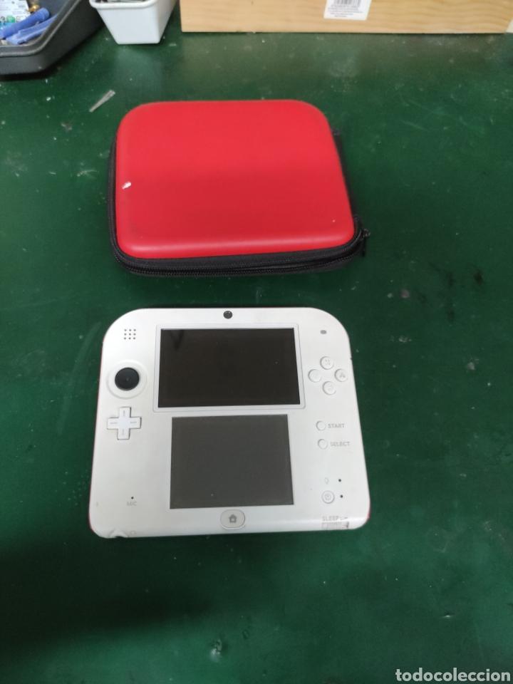 NINTENDO 2D (Juguetes - Videojuegos y Consolas - Nintendo - 2DS)