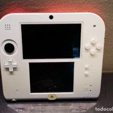 Videojuegos y Consolas Nintendo 2DS: NINTENDO 2DS BLANCA. Lote 245100540