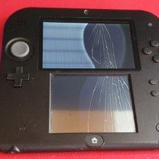 Videogiochi e Consoli: NINTENDO 2 DS .LAS PANTALLAS ESTAN ROTAS. Lote 254181600
