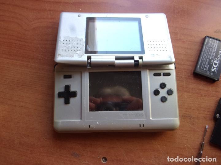 Videojuegos y Consolas Nintendo 2DS: consola nintendo para despiece o reparar - Foto 2 - 268887849