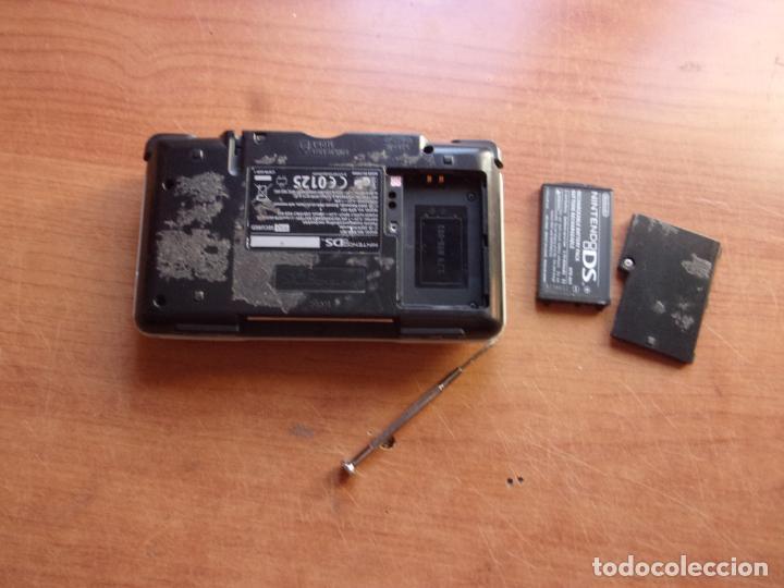 Videojuegos y Consolas Nintendo 2DS: consola nintendo para despiece o reparar - Foto 5 - 268887849
