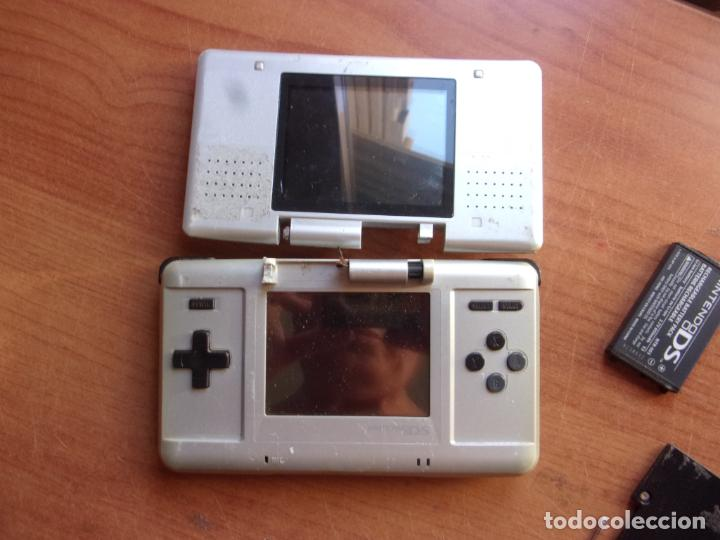 CONSOLA NINTENDO PARA DESPIECE O REPARAR (Juguetes - Videojuegos y Consolas - Nintendo - 2DS)