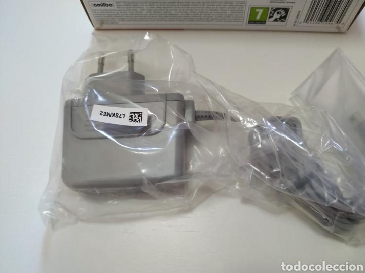 Videojuegos y Consolas Nintendo 2DS: Nintendo 2DS XL Pokeball edition nueva a estrenar - Foto 6 - 283186428