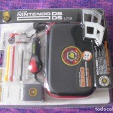 Videojuegos y Consolas Nintendo 2DS: ACCESORIOS DS LITE,BULTACO. Lote 285218448