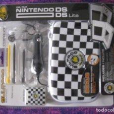 Videojuegos y Consolas Nintendo 2DS: ACCESORIOS DS LITE,BULTACO. Lote 285219008