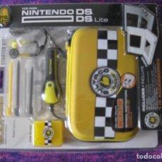 Videojuegos y Consolas Nintendo 2DS: ACCESORIOS DS LITE,BULTACO. Lote 285220493