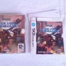 Videojuegos y Consolas Nintendo 3DS XL: JUEGO WARHAMMER 40.000 SQUAD COMMAND NINTENDO DS DSI 2DS 3DS XL PAL UK INGLÉS. Lote 57256292
