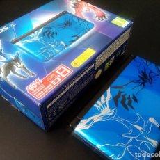 Videojuegos y Consolas Nintendo 3DS XL: NINTENDO 3DS XL EDICION POKEMON AZUL. IMPECABLE.. Lote 115467455