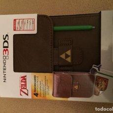 Videojuegos y Consolas Nintendo 3DS XL: FUNDA NINTENDO 3DS TAMBIEN XL DS XL DSI NEW 3DS Y NEW 3DS XL NUEVA. Lote 116723559