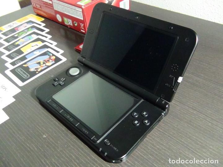 Videojuegos y Consolas Nintendo 3DS XL: Nintendo 3DS XL edicion pokemon XY - Rojo. - No ofertas - - Foto 20 - 126209227