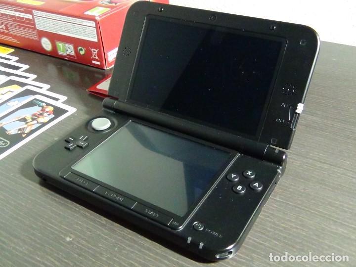 Videojuegos y Consolas Nintendo 3DS XL: Nintendo 3DS XL edicion pokemon XY - Rojo. - No ofertas - - Foto 21 - 126209227