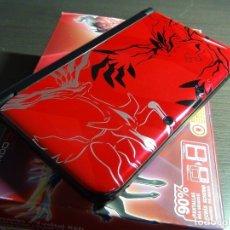 Videojuegos y Consolas Nintendo 3DS XL: NINTENDO 3DS XL EDICION POKEMON ROJO. - NO OFERTAS -. Lote 126209227