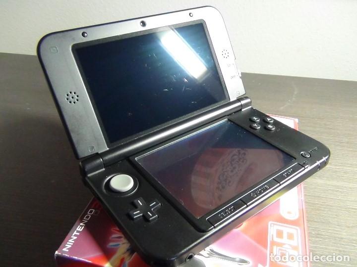 Videojuegos y Consolas Nintendo 3DS XL: Nintendo 3DS XL edicion pokemon XY - Rojo. - No ofertas - - Foto 27 - 126209227