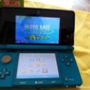 Videojuegos y Consolas Nintendo 3DS XL: CONSOLA VIDEO JUEGO, NINTENDO 3DS,VER DESCRIPCION Y FOTOS. Lote 130009351