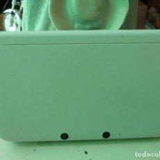 Videojuegos y Consolas Nintendo 3DS XL: CONSOLA NINTENDO 3DS XL COLOR BLANCA. Lote 152004642