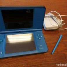 Videojuegos y Consolas Nintendo 3DS XL: NINTENDO DSI XL N DS CON CARGADOR LAPIZ PUNTERO Y JUEGO MARIO KART BUEN ESTADO FUNCIONANDO. Lote 156760138