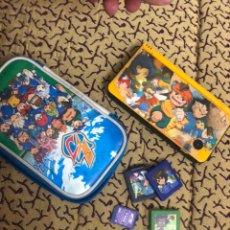 Videojuegos y Consolas Nintendo 3DS XL: CONSOLA NINTENDO DS XL - VER LAS FOTOS. Lote 170037292