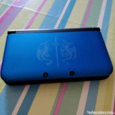 Videojuegos y Consolas Nintendo 3DS XL: NINTENDO 3DS ED. FIRE EMBLEM. Lote 173642900