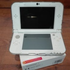 Videojuegos y Consolas Nintendo 3DS XL: NEW NINTENDO 3DS XL. Lote 176219630