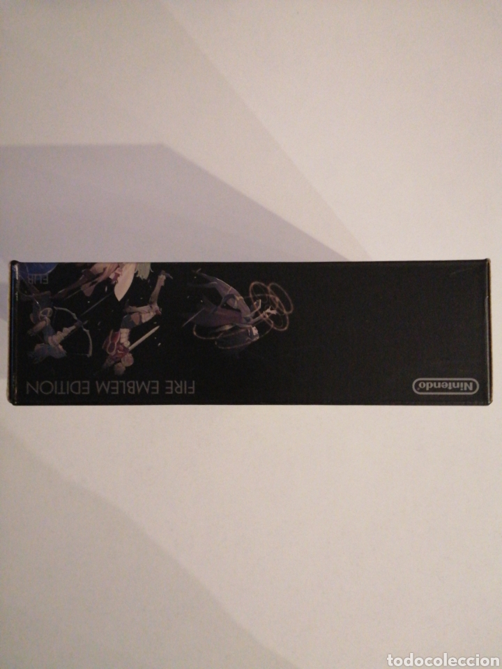 Videojuegos y Consolas Nintendo 3DS XL: CONSOLA NINTENDO 3DS XL FIRE EMBLEM AWAKENING - Foto 3 - 184009440