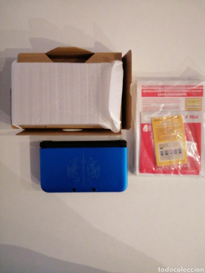 Videojuegos y Consolas Nintendo 3DS XL: CONSOLA NINTENDO 3DS XL FIRE EMBLEM AWAKENING - Foto 7 - 184009440