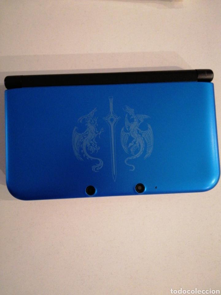 Videojuegos y Consolas Nintendo 3DS XL: CONSOLA NINTENDO 3DS XL FIRE EMBLEM AWAKENING - Foto 8 - 184009440