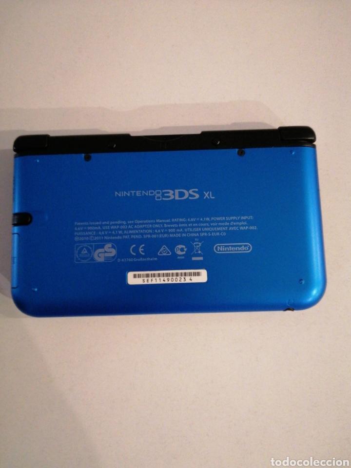 Videojuegos y Consolas Nintendo 3DS XL: CONSOLA NINTENDO 3DS XL FIRE EMBLEM AWAKENING - Foto 10 - 184009440