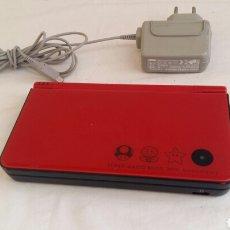 Videojuegos y Consolas Nintendo 3DS XL: CONSOLA NINTENDO DS -XL SUPER MARIO BROS 25 ANNIVERSARY. Lote 206234147