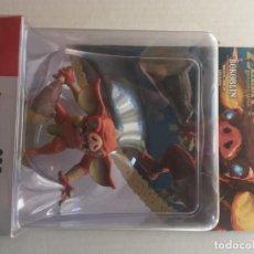Videojuegos y Consolas Nintendo 3DS XL: BOKOBLIN THE LEGEND OF ZELDA NUEVO AMIIBO KREATEN. Lote 208668026