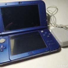 Videojuegos y Consolas Nintendo 3DS XL: CONSOLA NINTENDO NEW 3DS XL + CARGADOR ( FOTOS REALES!). Lote 217569417