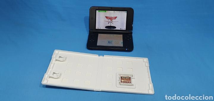 Videojuegos y Consolas Nintendo 3DS XL: VIDEO CONSOLA - NINTENDO 3DS XL CON 2 JUEGOS, PLANES/ANGRY BIRDS STAR WARS - Foto 4 - 217880750
