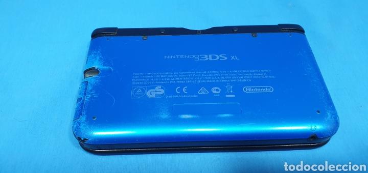 Videojuegos y Consolas Nintendo 3DS XL: VIDEO CONSOLA - NINTENDO 3DS XL CON 2 JUEGOS, PLANES/ANGRY BIRDS STAR WARS - Foto 6 - 217880750